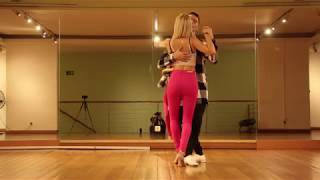 Mágico - Mika Mendes - Kizomba Dance