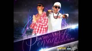 Pensandote - BiWay ft Leow Shock - The Influence (Prod. by Ezzi & Shock Music)