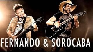 Sofrer Em Paz - Fernando & Sorocaba