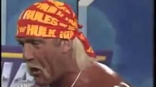 Hulk Hogan -Hey Brother! (Avicii)