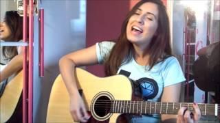 "Thaiane Seghetto | ""Cover"" Meu Primeiro Amor (Priscilla Alcântara)"