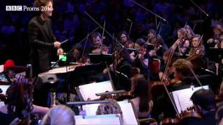 Mozart: Overture from The Magic Flute - BBC Proms 2012