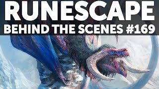 RuneScape BTS #169 - November updates coming to RuneScape