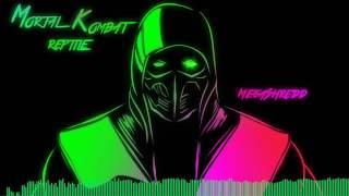 Mortal Kombat: Reptile - Heavy Metal Cover