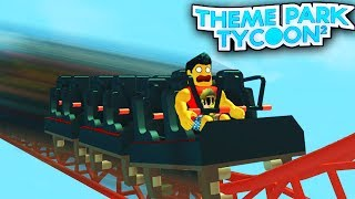 How to get unlimited money in roller coaster tycoon 2 videos