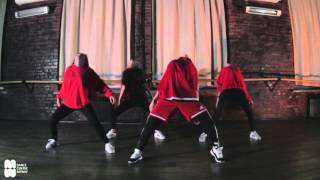Rihanna - Goodnight Gotham choreography by Veronika Komar - Dance Centre Myway