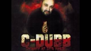 C Dubb West Coast On My Back feat. Brotha Lynch Hung & X-Raided