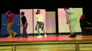 ilovemakonnen ft Drake Tuesday Dance