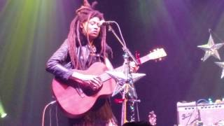Valerie June - Love Told a Lie (Live in Dallas)