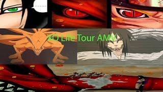 XO Life tour AMV