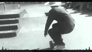 Flying Lotus sk8 Music video