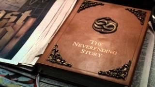 Neverending Story Theme Song