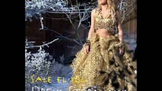 Shakira  - Sale El Sol (Mr Obeik Storm Remix)