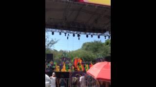 SYMBOLIC @TRIBE FESTIVAL 15 JUNIO 2014 GUADALAJARA MEXICO