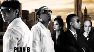 Plan B FT Don Omar - Te Dijeron Remix FT Natti Natasha, Syko el Terror
