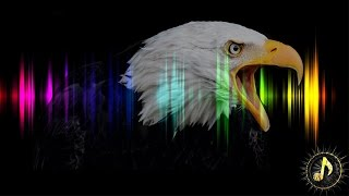 Cinematic Eagle Cry Sound Effect