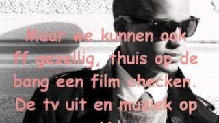 Darryl ft Jayh - 'T maakt niet uit Lyrics.