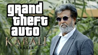 Grand Theft Auto San Andreas - Kabali Trailer Remix