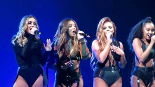 Little Mix - Touch LIVE - Orlando, FL - 04/15/17 [HD]