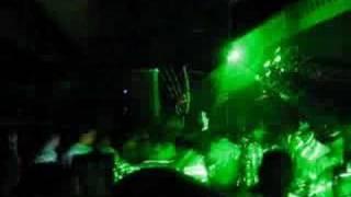 Alex Gaudino LIVE @ h2o Club Belgrade #1