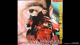 Baja Mali Knindza - Znam te pusko - (Audio 2002)