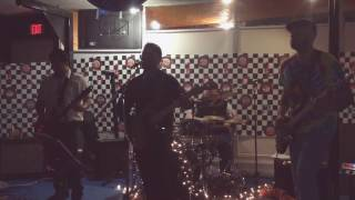 L.A. Radio (Cover Band) - Suspicious Minds (Elvis Presley)
