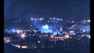 Jerusalem UFO New Footage