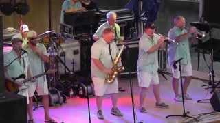 Band Of Oz - LIVE - I Got The Fever