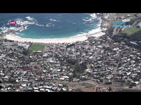 [남아공 여행] 테이블 마운틴 / Table Mountain, Sticker in South Africa