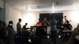 Se Eu Me Humilhar- Discopraise (Misael Marques e Banda)