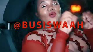 Busiswa Explain's Banomoya🔥