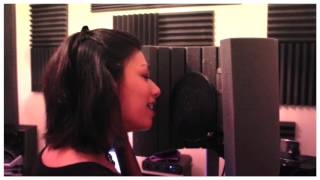Calvin Harris ft. Disciples - How Deep Is Your Love (Cover) Aiesha India