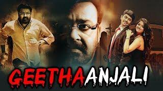 Geethaanjali Horror Hindi Dubbed Full Movie | Mohanlal, Nishan, Keerthi Suresh, Nassar width=