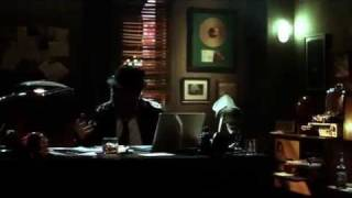 Juan Costa Actor protagónico de Jack Daniel's - Old N 7