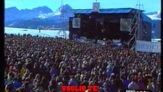 Zucchero - Voodoo voodoo - Live 1996 (Brunico)