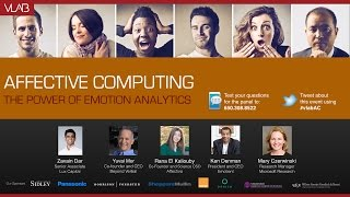 Affective Computing and Analytics