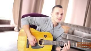 Sergey Malinovskiy - Everybody knows (John Legend guitar cover)