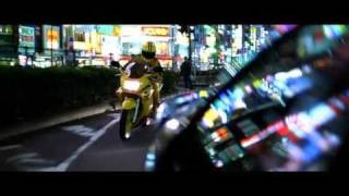 Al Hirt - Green Hornet (Kill Bill Vol. 1 Soundtrack).avi