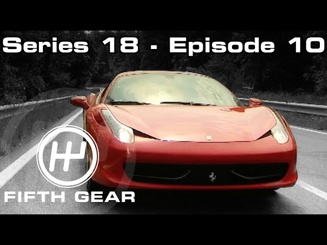 Fifth Gear Awards