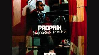 Propain   Nothing But You