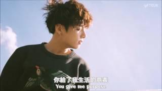 [繁中字/Eng] BTS Jungkook 柾國 - Purpose (Cover)
