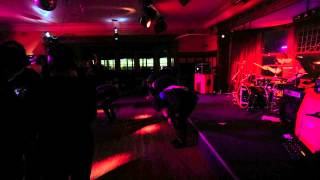 Choke - Failure (Live at the Gearin' Hotel Katoomba 2.8.2014)