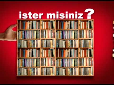 100000 Kitap Sadece 1,- Euro