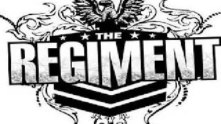The Regiment - Don't judge me (prod. DJ Qvali)