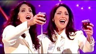 Dafna Dekel & Sigal Shachmon (Eurovision 1999) - L'Chaim ( To Life )