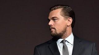 Escândalo de corrupção: Leonardo DiCaprio promete devolver presentes e dinheiro - economy