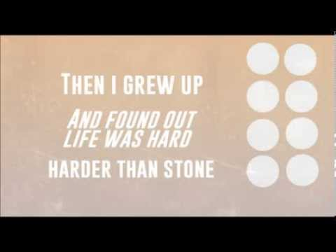 city-and-colour-harder-than-stone-lyrics-city-and-colour-lyrics