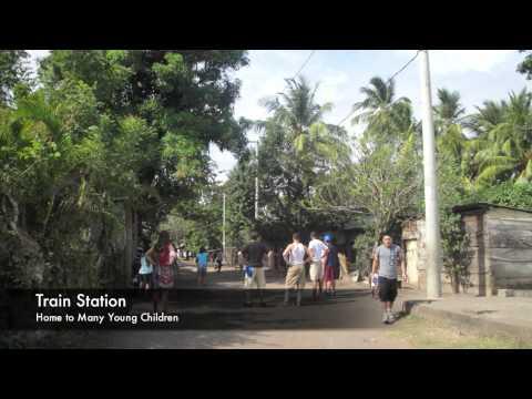 Nicaragua Mission Trip Video