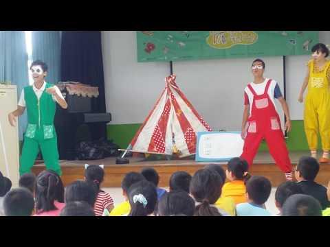 106 4 26阮劇團表演片段 - YouTube