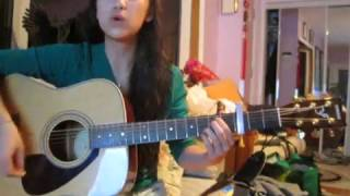 10,000 Reasons (Bless the Lord) - Matt Redman (cover)